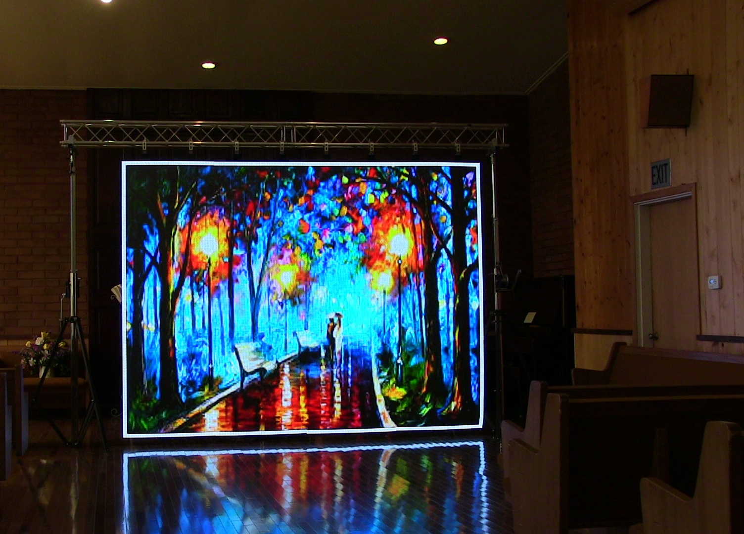 Video Wall Display Technology